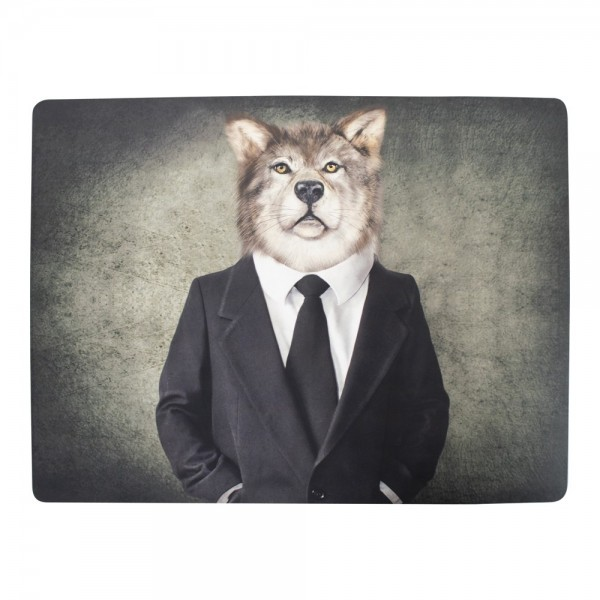 placemat mr. wolf (4)*
